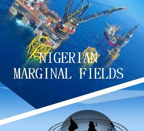 NIGERIAN MARGINAL FIELDS