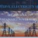 COMPETITIVE ELECTRICITY SECTOR