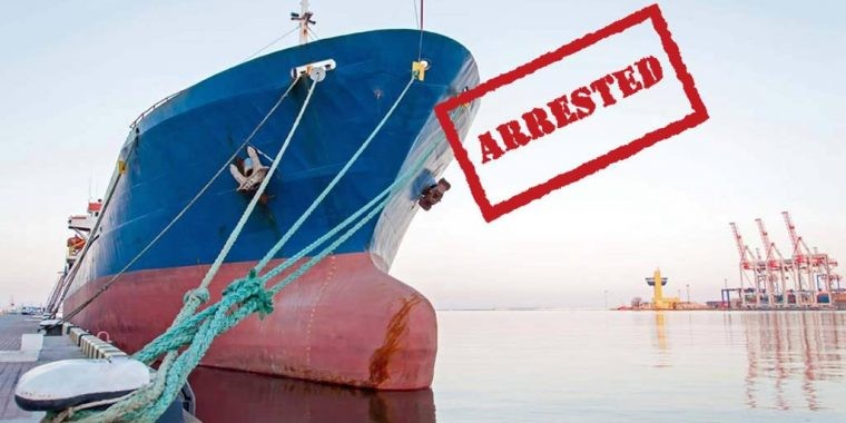 THE NUMBER ONE CAUSE OF SHIP ARRESTS IN NIGERIA AND HOW TO AVOID IT